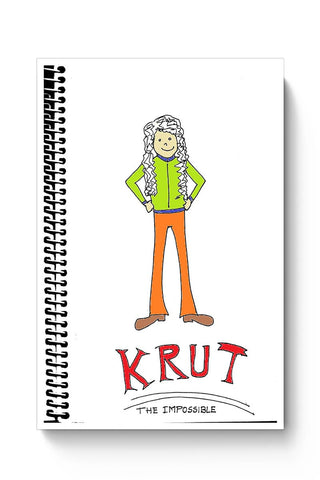 Krut The Impossible Poster Online India