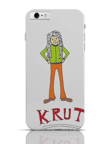 Krut The Impossible iPhone 6 / 6S Covers Cases