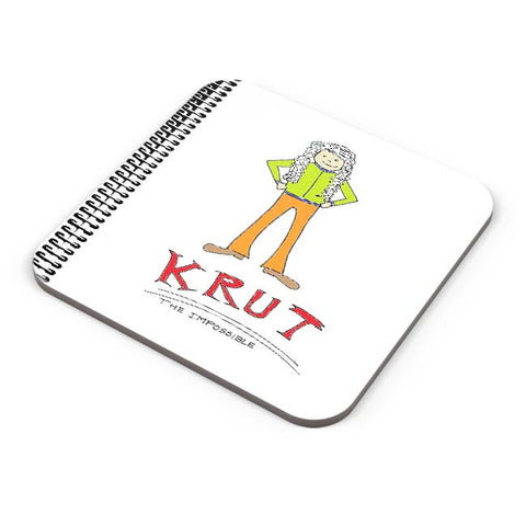Krut The Impossible Coaster Online India
