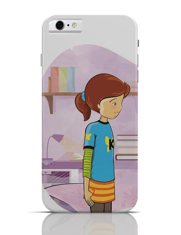 Krut iPhone 6 / 6S Covers Cases