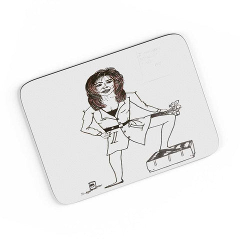 Priyanka A4 Mousepad Online India
