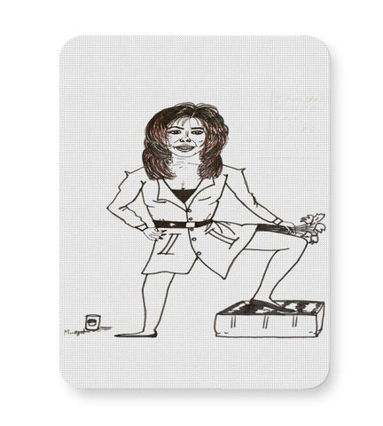 Priyanka Mousepad Online India