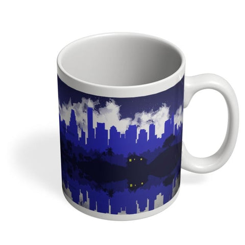 AZULINE LANDSCAPE Coffee Mug Online India