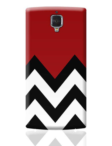 Pattern #1 OnePlus 3 Covers Cases Online India
