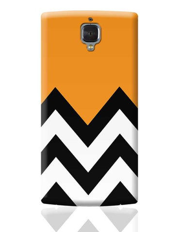 Pattern #2 OnePlus 3 Covers Cases Online India