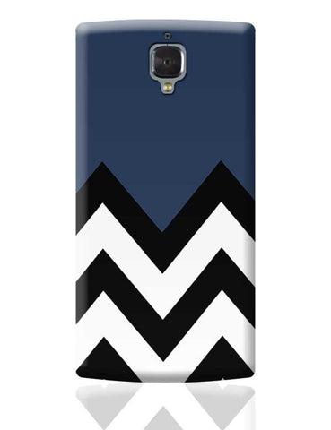 Pattern #3 OnePlus 3 Covers Cases Online India