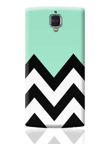 Pattern #4 OnePlus 3 Covers Cases Online India
