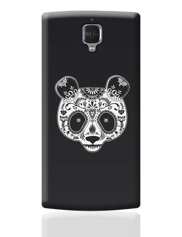 TRIPPIN PANDA OnePlus 3 Covers Cases Online India