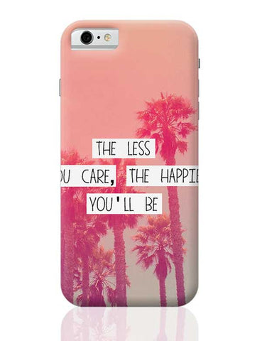 Key to Happiness !!! iPhone 6 / 6S Covers Cases