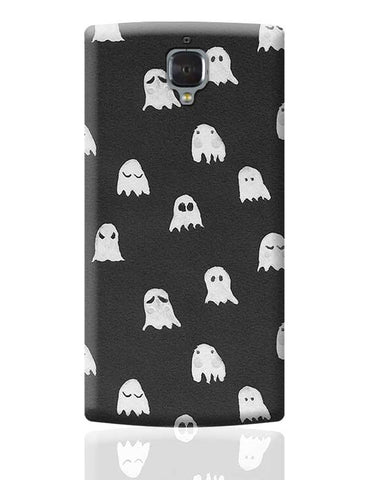 CUTE GHOST OnePlus 3 Covers Cases Online India