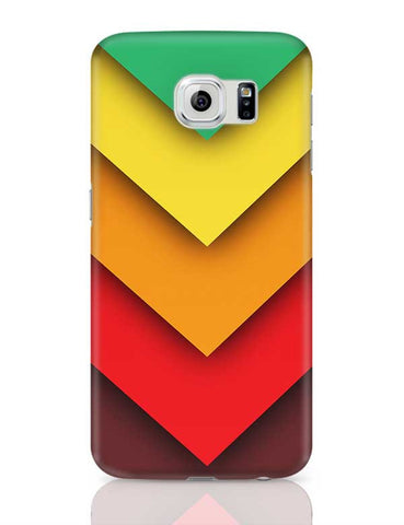 Colors #1 Samsung Galaxy S6 Covers Cases Online India