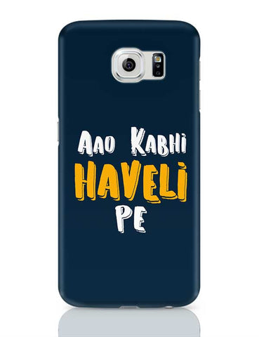 Haveli  Samsung Galaxy S6 Covers Cases Online India