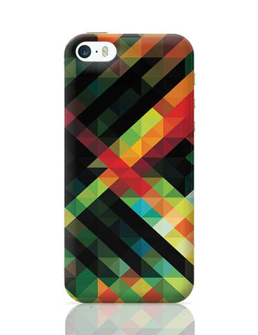 MINIMAL #1 iPhone 5/5S Covers Cases Online India