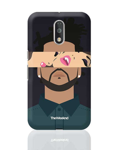 THE WEEKND #2 Moto G4 Plus Online India