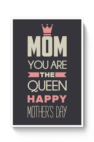 Buy HAPPY MOTHER'S DAY  Poster