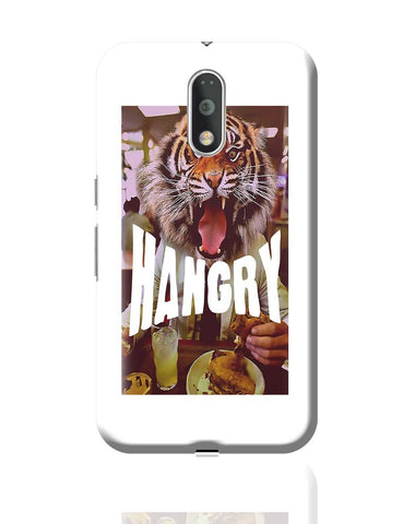 Hangry Moto G4 Plus Online India