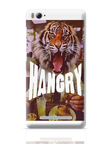 Hangry Xiaomi Mi 4i Covers Cases Online India