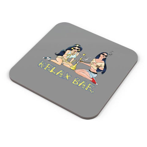 Relax Bae. Coaster Online India