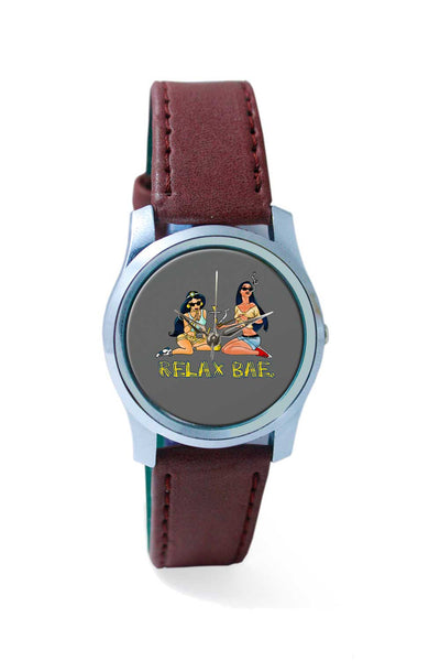 Women Wrist Watch India | Relax Bae. Wrist Watch Online India