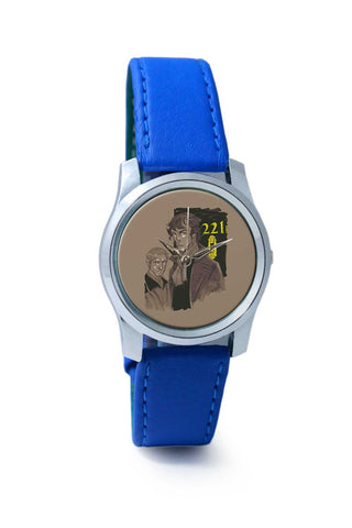 Women Wrist Watch India | 220 B Baker Street Wrist Watch Online India