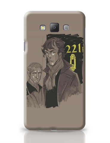220 B Baker Street Samsung Galaxy A7 Covers Cases Online India