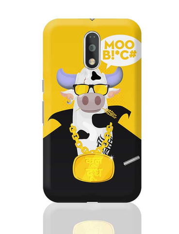 Moo B!TC# Moto G4 Plus Online India