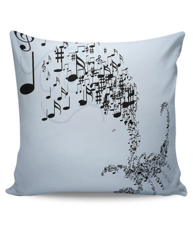 Designer'S Hub Cushion Cover Online India