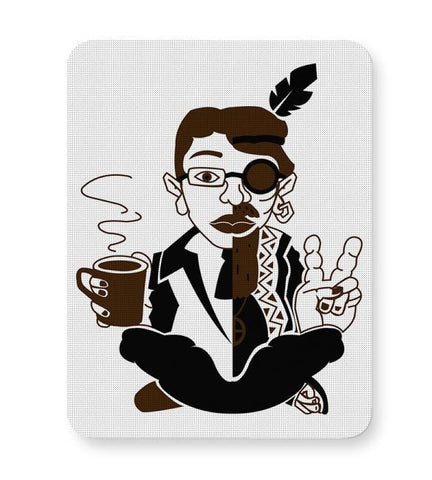 420 Friendly Mousepad Online India