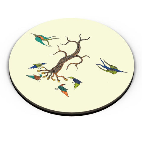 Gond Art Fridge Magnet Online India