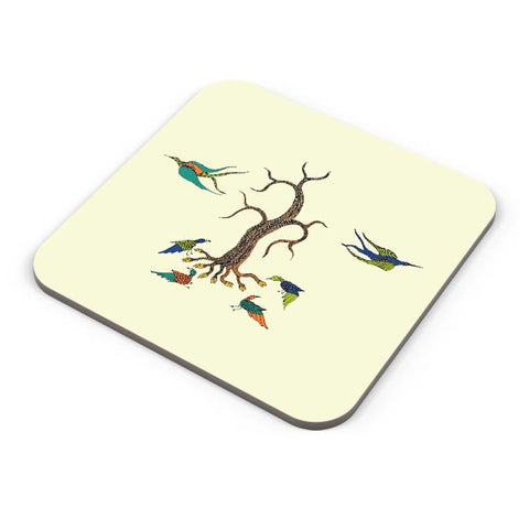 Gond Art Coaster Online India