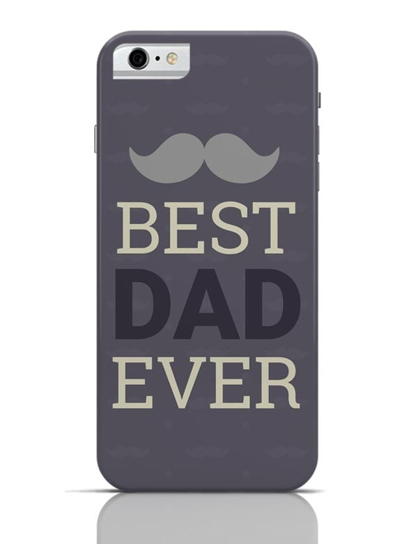 competitive price 74bec 1ef76 Best Dad Ever Phone Case Cover