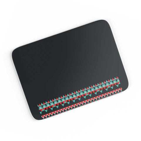 Abstract Border A4 Mousepad Online India
