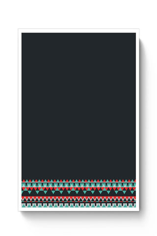 Abstract Border Poster Online India