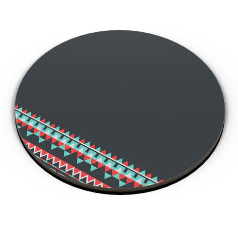 Abstract Border Fridge Magnet Online India