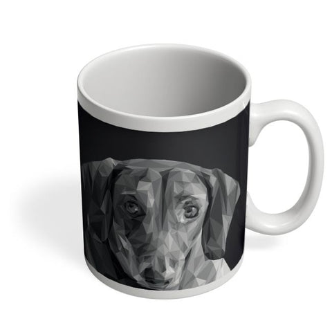 Cute Dachshund Dog Coffee Mug Online India