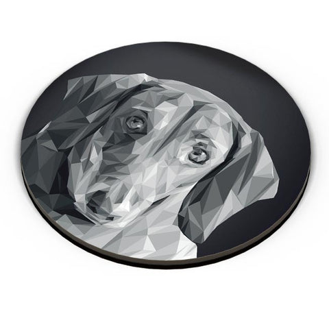 Cute Dachshund Dog Fridge Magnet Online India