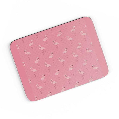 Flamingo Patter A4 Mousepad Online India