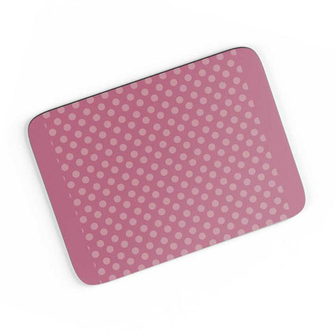 Pink Dots A4 Mousepad Online India