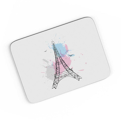 Eiffel Tower A4 Mousepad Online India
