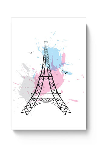 Eiffel Tower Poster Online India