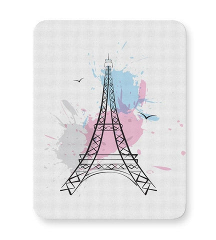 Eiffel Tower Mousepad Online India