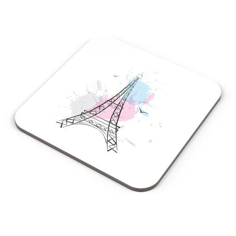 Eiffel Tower Coaster Online India