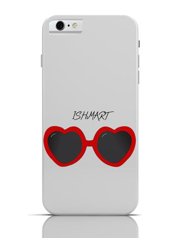 Khushboo Thukral- Icrazyvisualizer  iPhone 6 / 6S Covers Cases
