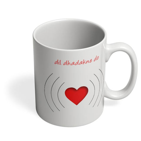 Khushboo Thukral- Icrazyvisualizer  Coffee Mug Online India