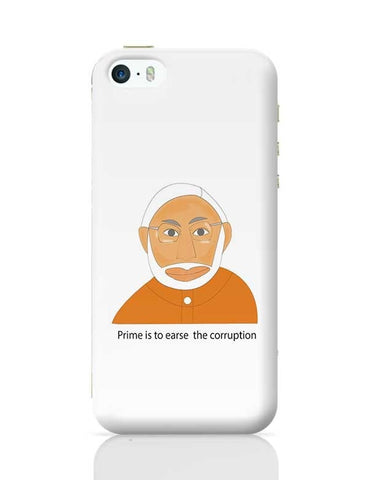 khushboo Thukral iPhone 5/5S Covers Cases Online India