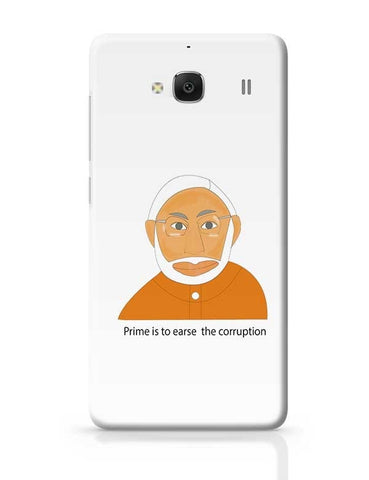 khushboo Thukral Redmi 2 / Redmi 2 Prime Covers Cases Online India