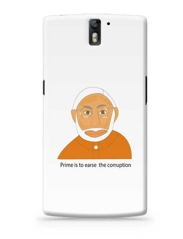 khushboo Thukral OnePlus One Covers Cases Online India