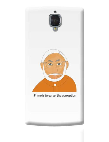 khushboo Thukral OnePlus 3 Covers Cases Online India