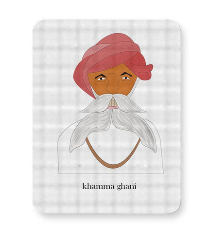 khushboo Thukral Mousepad Online India