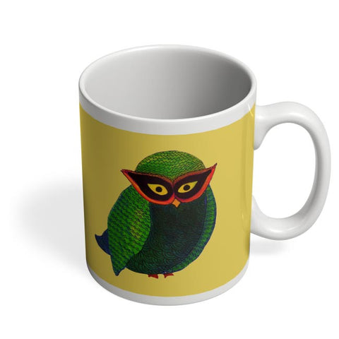 Ullu Coffee Mug Online India